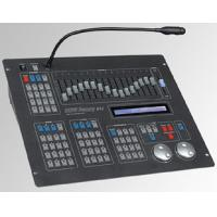 Quality Nightclub Stage Lighting Controller 17 Sliders , Computer light controller for sale