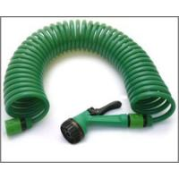 Quality Garden water spray nozzle CS-5012 eva coil hose for sale