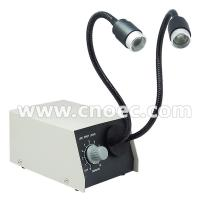 China Double Pipe Microscope LED Light Source Microscope Accessories A56.2404 on sale