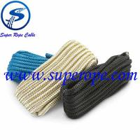 Buy cheap Polyester Double Braided Rope /Braided Rope/100% PP Braided Rope from wholesalers