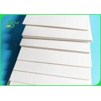 Buy cheap 270 - 350gsm good absorbency rate Absorbent Paper 0.3 - 2.0mm for perfume from wholesalers