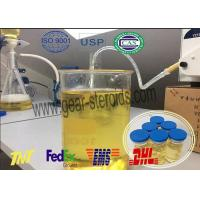 China Weight Loss Injectable Anabolic Steroids Testosterone Cypionate 250mg/Ml Cypoject 250 on sale