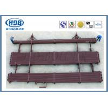 High Efficient Industrial Economiser In Boiler H Fin Tube Type ISO Standard for sale