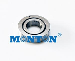 Quality RU124XUUCC0P5 Fully  rolling element cross roller bearing for harmonic drive for sale