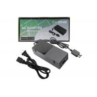 Quality US Plug Xbox One Power Supply Adapter , Xbox One Power Cord 3 Months Warranty for sale