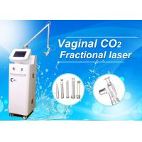 Quality OEM / ODM Fractional Co2 Laser Skin Resurfacing For Head Hair Reborning for sale