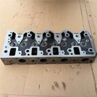 Quality Cylinder Head For ISUZU 4LE1 Forklift Engine Parts In New Condition 8973583660 for sale