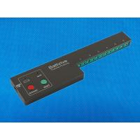 Quality Silver / Black 6 Channels Bathrive - 6k Thermal Analyzer / Temperature Tester for sale