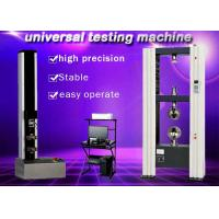 Quality Composite Materials Bending Test Machine  , Constant Speed Lab Testing Machine for sale