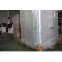 Quality Food Grade Clear Heat Shrink Wrap For Packaging Various Products 10 - 19μM for sale