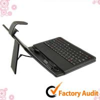 China Accessories For Tablet Pc - 10 inch tablet pc Protective Keyboard Case on sale