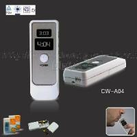 Buy cheap Alcohol Breath Tester with LCD (CW-A04) from wholesalers