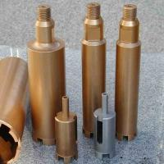 Quality Granite drill core bits for sale
