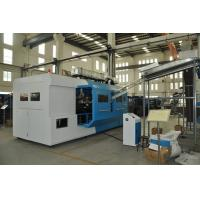 Quality Pet Blowing Machine 12000BPH , Electric Plastic Injection Molding Machine  for sale