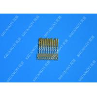 Buy cheap Vehicle Square Transformer Female Crimp Terminal 0.5mm Molex Jst Crimp Terminals from wholesalers