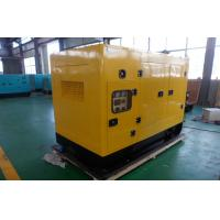 Quality 7kva to 30kva silent diesel generator for home with price for sale