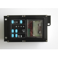 Quality PC228US-3 PC400-7 PC200-7 Excavator Monitor Panel for sale
