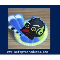 Quality Smart Phone Decoration Accessories Custom Logo Soft PVC Phone Pluggy for Promotional for sale