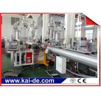 Best PERT/EVOH oxygen barrier Pipe Making Machine KAIDE factory wholesale