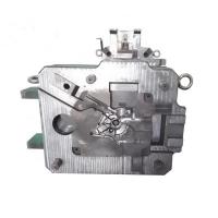 Quality Heat Treatment ODM Housing 3mm Pressure Die Casting Mould for sale
