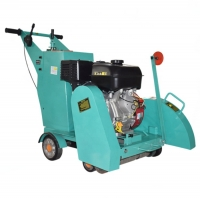 Quality 18cm Depth Road Cutting Machine  With 40L Water Tank for sale