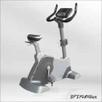 Quality Fitness commercial magnetic upright cycle bike/fitness equipment upright bike for sale