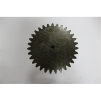 Quality 2028213 CX550 EX200 Hitachi Planetary Gear Parts Travel Gearbox 1st Sun Gear for sale