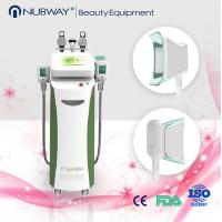 Quality cold therapy/cryolipolysis body slimming machine for sale