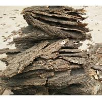 China Randomly Size,Frist-Layer Nature Cork Bark tiles,for animals enclosures,wall decoration on sale