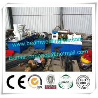 Quality Steel Rod Threading Machine And Necking Machine CNC Drilling Machine For Metal Sheet for sale