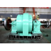 China 2000kw Francis Water Turbine For Hydropower Station for sale