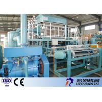 Quality Egg Carton / Egg Box / Egg Tray Manufacturing Machine Easy Operation 30T for sale