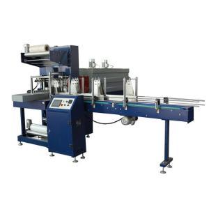 Quality Punching type Tube Shrinking Machine 480V/60Hz for sale