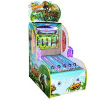 Quality Monkey Climb Video Redemption Arcade Machines Coin Operated for sale