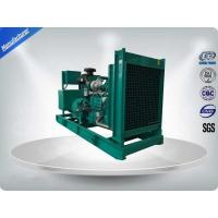 Buy cheap 50Hz 3 Phase 450KW / 563KVA Open Diesel Generator With Electronic Speed Govering from wholesalers