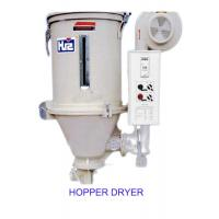 Quality Small Plastic Pellet Dryer Plastic Auxiliary Equipment New Condition for sale