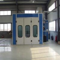 Quality Spray Booth Baking Finish House for Auto  ,Suntec manufacture floor price,Automatic painting booth for sale