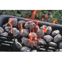 Quality Synthetic briquette BBQ charcoal for sale