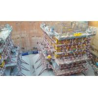 Quality Construction Steel Dongting Lake Bridge Formwork , ZULIN formwork systems for sale