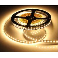 Best 12V 120LED/m 5m/lot 2835 LED strip flexible lightBrightness as 5050 Non-Waterproof low power high brightness wholesale