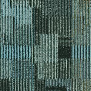 Buy 50 Cm X 50 Cm Size Nylon Carpet Tiles Tufted Multi -office floor carpet tiles at wholesale prices