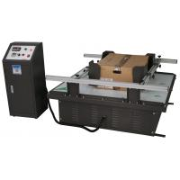 Quality Good Performance Package Testing Equipment for Conveyance Test ISTA-1A/1B for sale