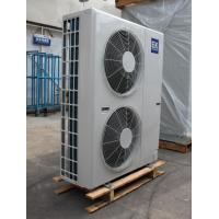 China Small 36.1kW R22 3 Phase Air Cooled Modular Chiller With Electronic Expansion Valve on sale