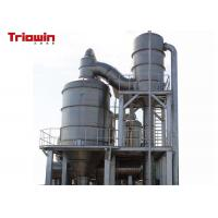 Quality Fruit Juice Juice Concentrate Equipment / Food Production Equipment 5-8t/H for sale