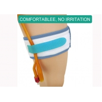 Quality Washable Adjustable Urology  60cm Catheter Leg Bag Straps for sale