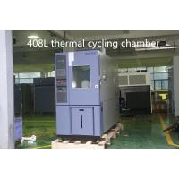Quality Large Capacity Thermal Cycling Chamber / Environmental Testing Equipment for sale