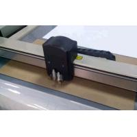 Quality Affodable corrugated sheet E flute flatbed sample cutter for sale