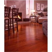 Quality Solid Mahogany Hard Wood Flooring for sale