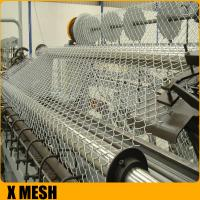China 2016 Easy Installation Discount Black Chain Link Fence Extensions on sale