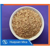 Quality Calcinated Mica for sale